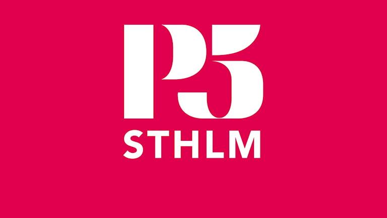 Programbild för P5 STHLM