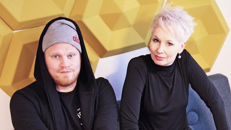 Foto: Helen Ling/Sveriges Radio.