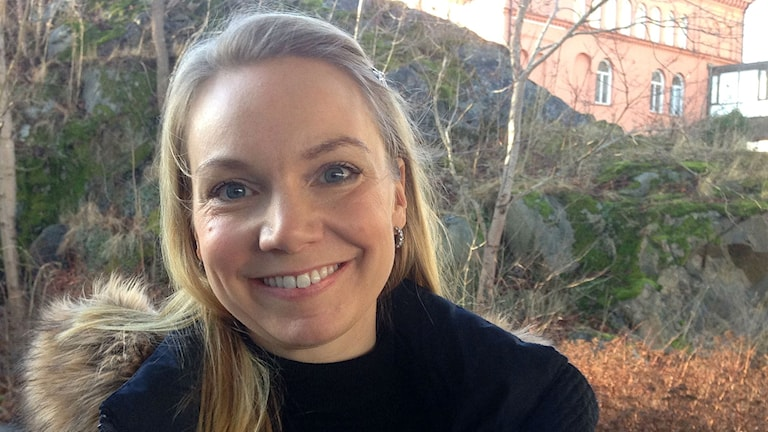 Helena Biehl.