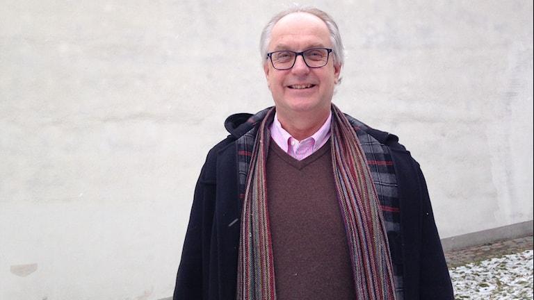 Jan Olofsson, Sektionschef vid Reproduktionsmedicin Karolinska