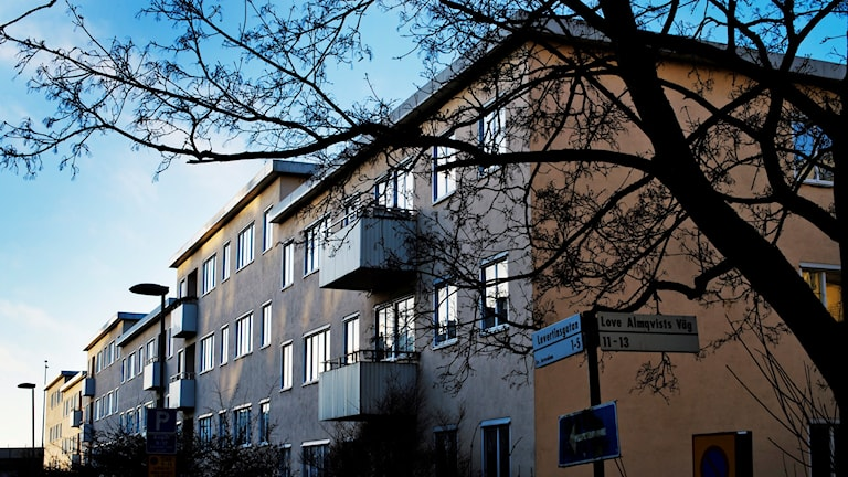 Jerusalem i Kristineberg.