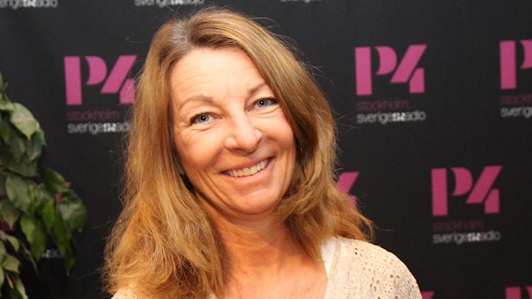 Anne Liljeroth