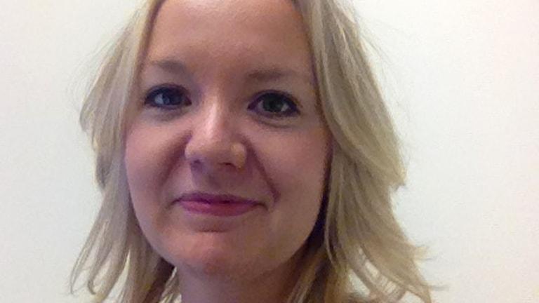 Petra Söderqvist.