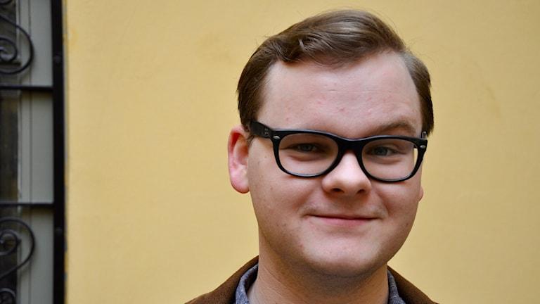 Ari Gunnar Thorsteinsson.