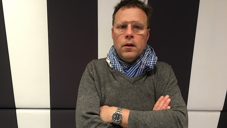 Filmaren Göran Olsson