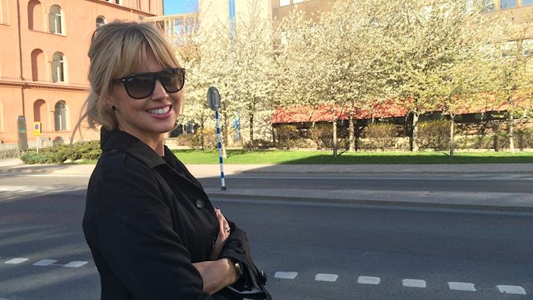 Nina Wennerström