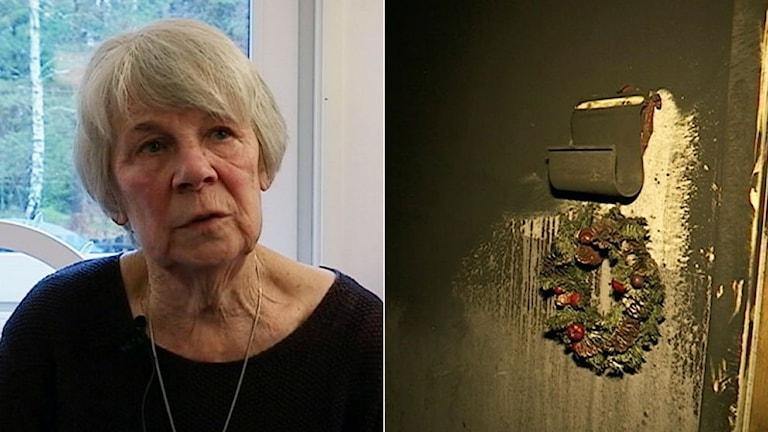 Lillemor Vestlund.