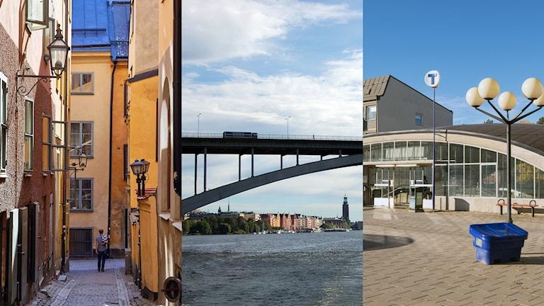 Vi ska utse Stockholms vackraste plats.