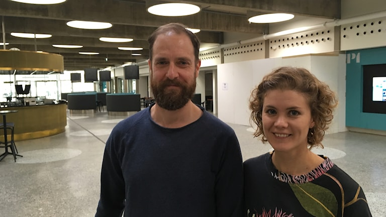 Amanda Glans, Andreas Kundler
