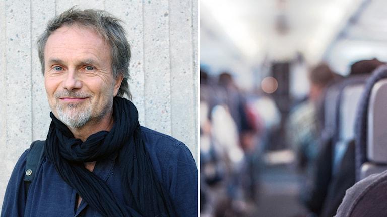 Per Andersson från Vagabond tipsar om resor.