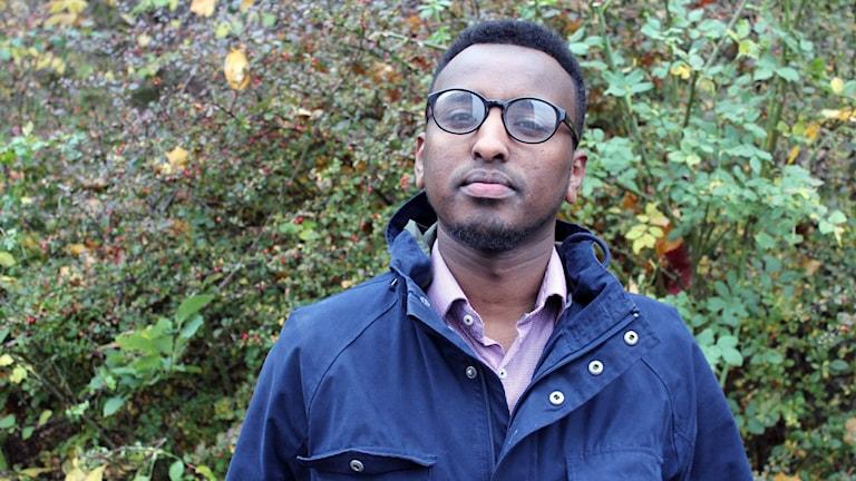 Ahmed Kaboole