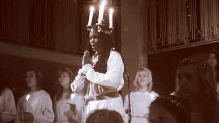 Stella Faith Kyobe.