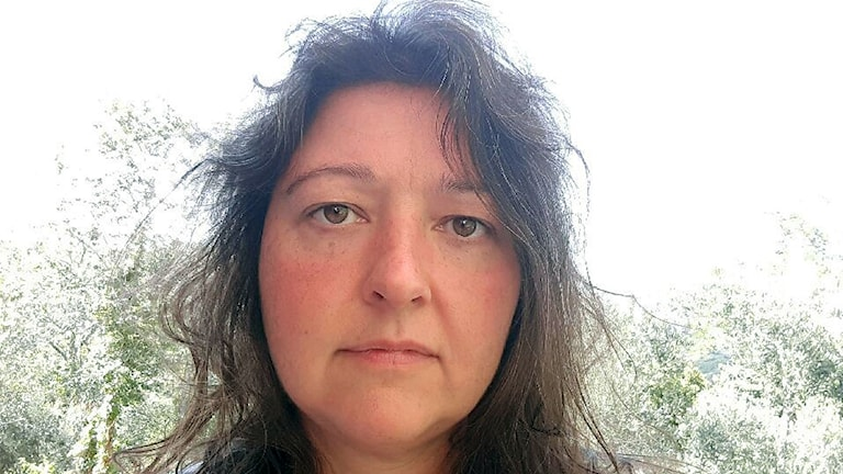 Isabella Torregiani från Stockholm
