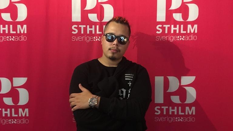 Artisten Reyn är aktuell med debutsingeln Lowkey