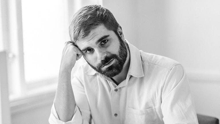 Alexander Kandiliros.