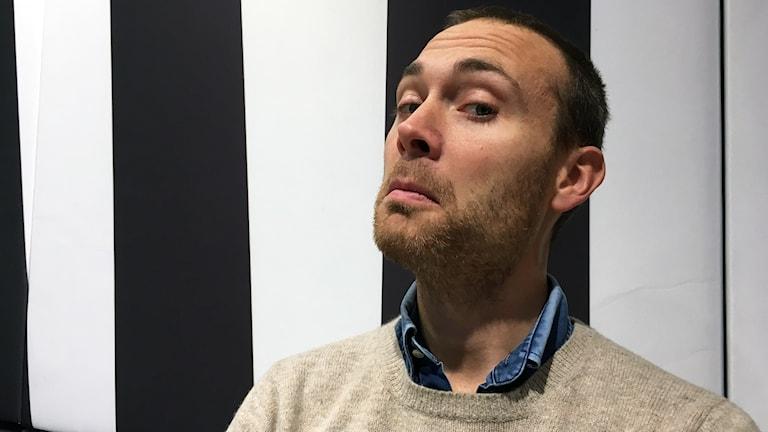 Jesper Rönndahl