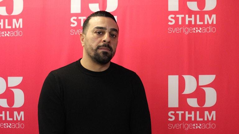 Ahmed Alhadi.