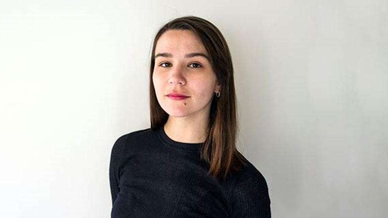 Izabel Östgren