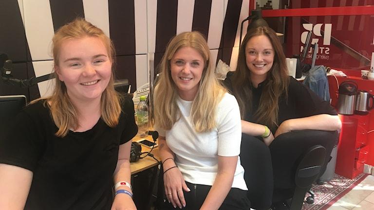 Studenter från Berghs vinner Future Lions