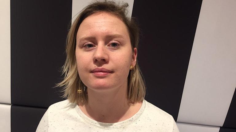 Erica Mattelin