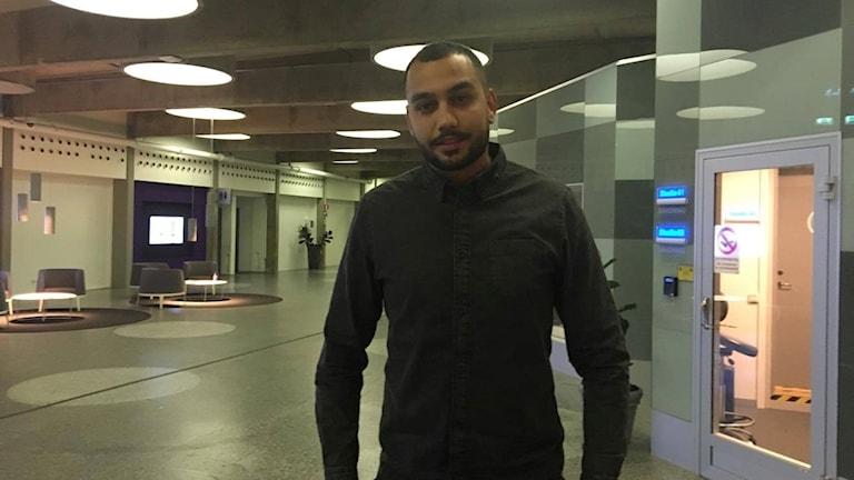 DJ Romano ska ta över Stockholm