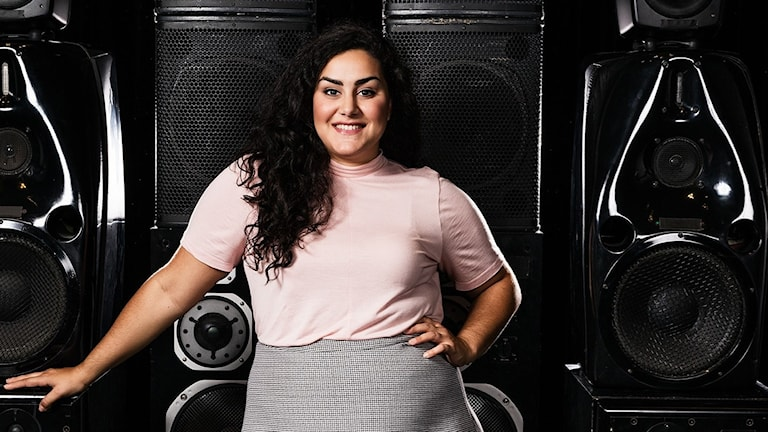 Tina Mehrafzoon, musikjournalist