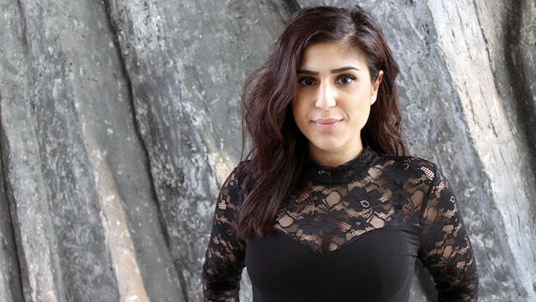 Mariana Benyamin
