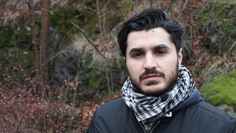 Jiyar Yousefi