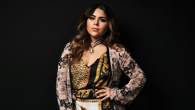 Arantxa Álvarez programledare för Musikguiden i P3: Osignat