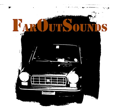 Far Out Sounds. Foto: Far Out Sounds