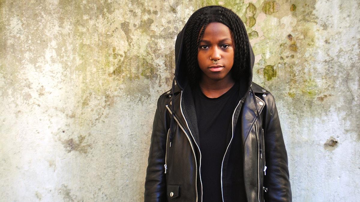 Sabina Ddumba. Foto: Anders Olsson / Musikguiden i P3: Osignat