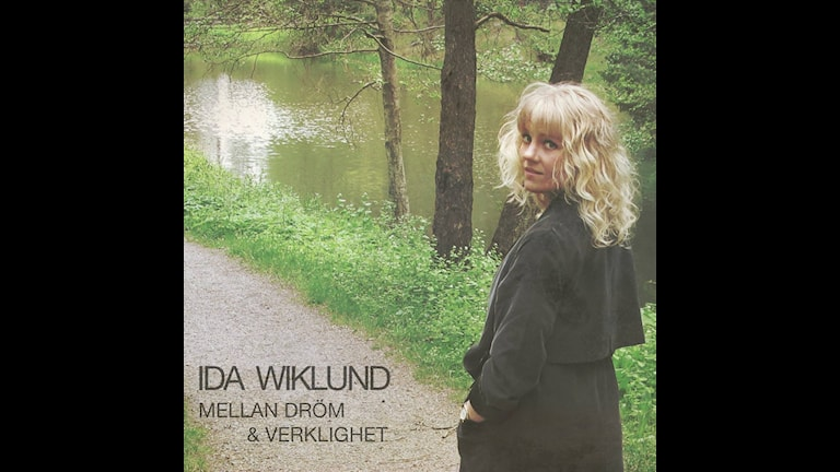 Ida Wiklund. Foto: Ida Wiklund