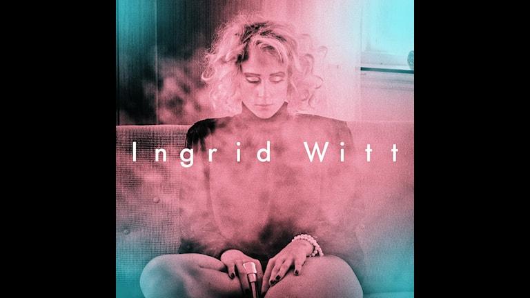 Ingrid Witt. Foto: Ingrid Witt