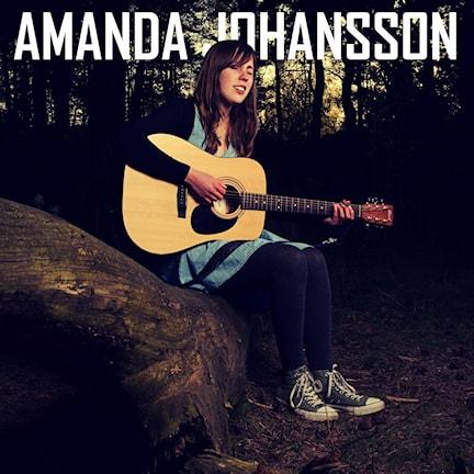 Amanda Johansson. Foto: Amanda Johansson
