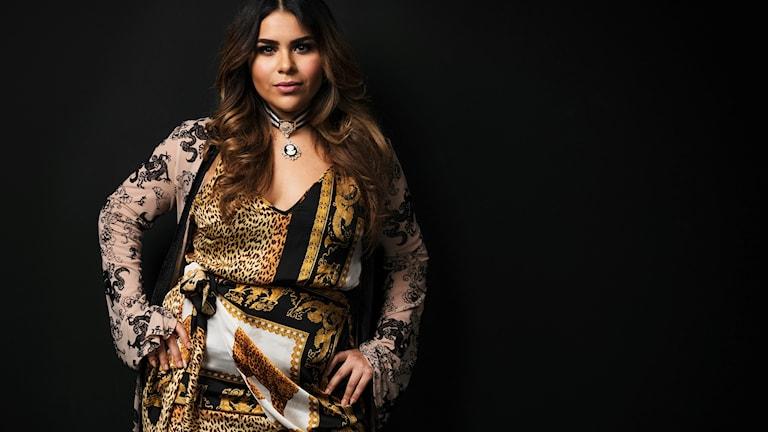 Arantxa Ãlvarez programeldare för Musikguiden i P3: Osignat