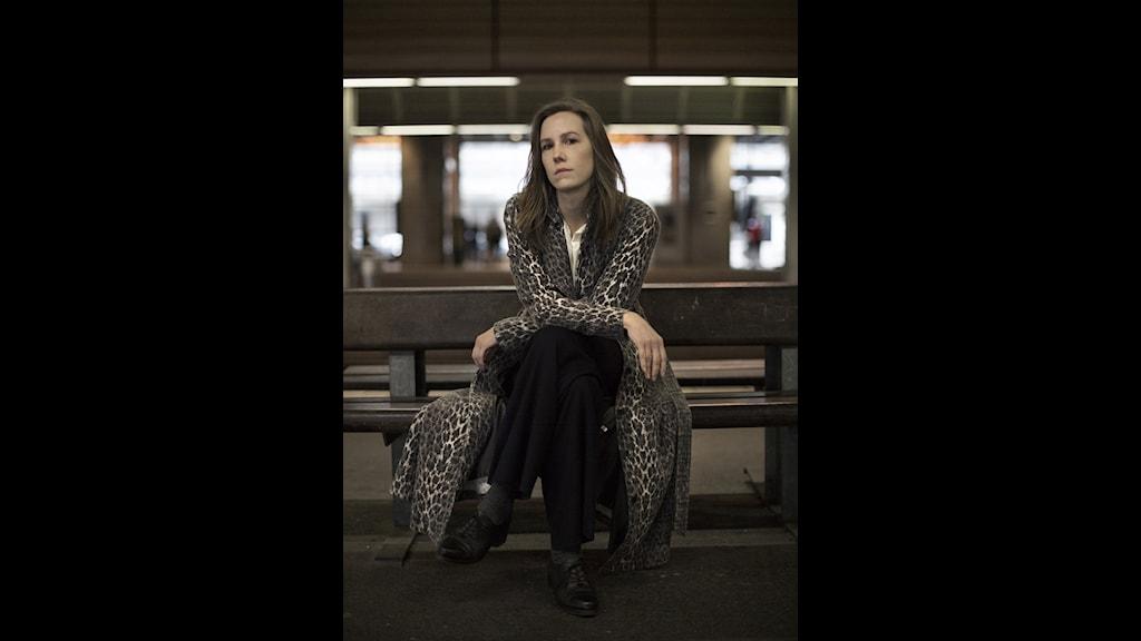 Linnea Axelsson foto Sara Mac Key