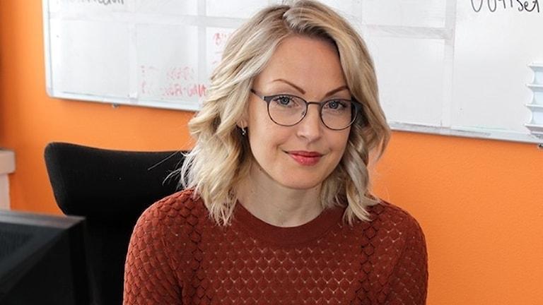 Sofia Taavitsainen