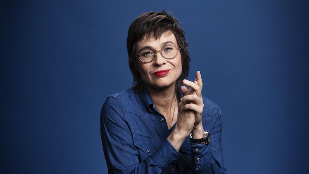 Cecilia Strömberg