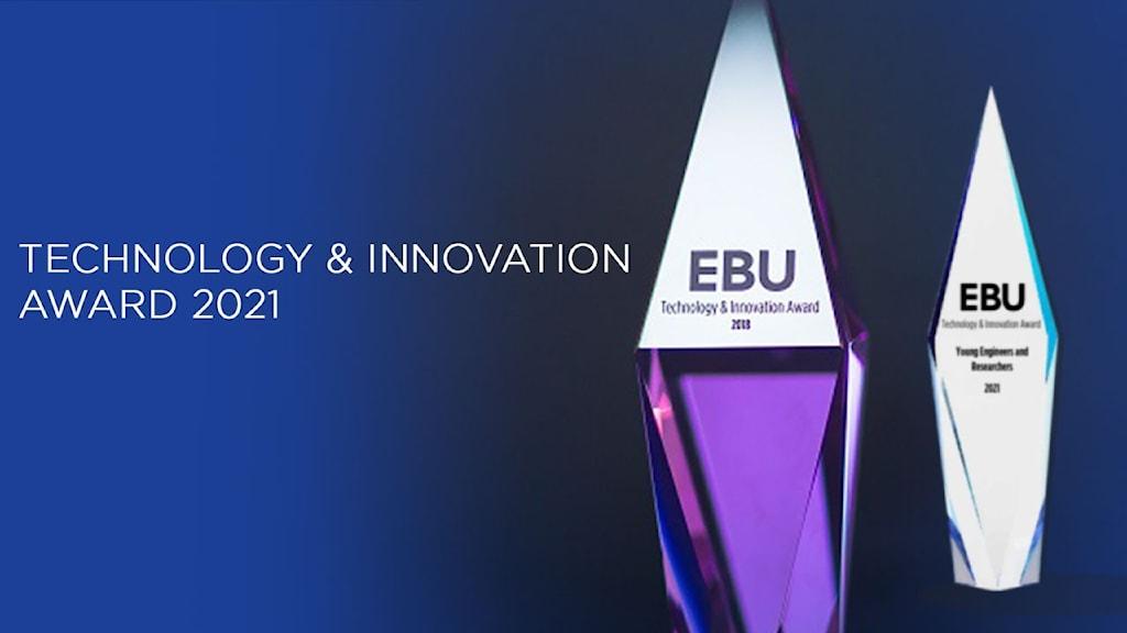 EBU Innovation Award