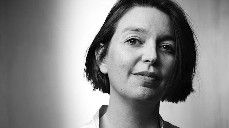 Var inte rädd för ljuset, Radionovell av Cecilia Hansson