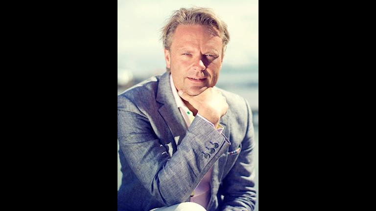 Tommy Ivarsson. Foto: Helena Kyrk/Tillväxtakademin