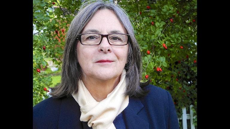 Birgitta Tollan. Foto: Anja Tollan