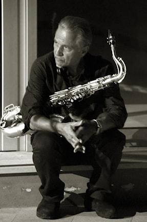 Jerry Bergonzi. Foto: Antonio Porcar