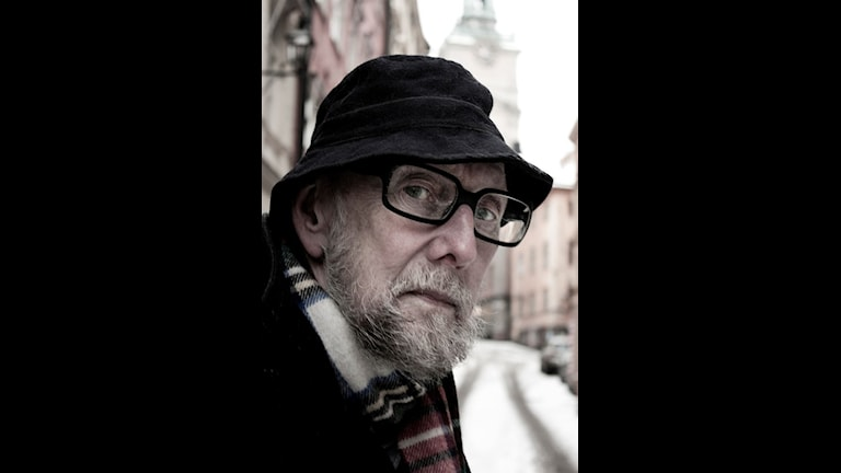 Torgny Lindgren Foto: Cato Lein/Norstedts