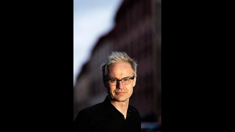 Gabriel Byström. Foto: Ola Kjelbye.