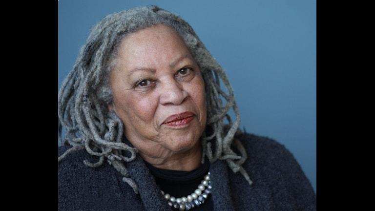 Toni Morrison Foto: Michael Lionstar