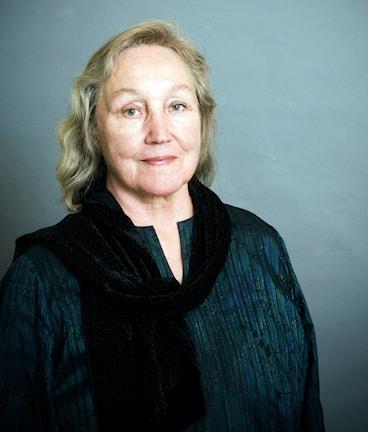 Cecilia Lindqvist. Foto: Ulla Montan