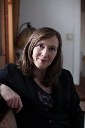 Jonna Bornemark, filosof Foto Sofia Runarsdotter.