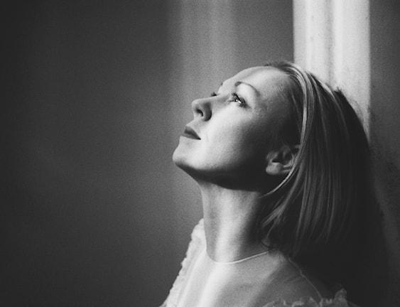 Lisa Nordström, Fyra möten i P2. Foto: James Whitmore