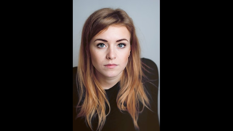 Clara Henry. Foto: Johanna Pettersson